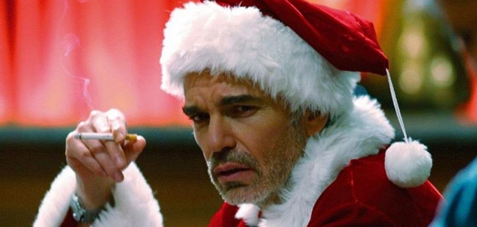 Babbo Natale Film.Non Siamo Tutti Piu Buoni Un Film Cattivo Di Natale Per Ogni Cenone