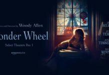 La ruota delle meraviglie (Wonder Wheel), film di Woody Allen