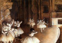 La danza di Degas
