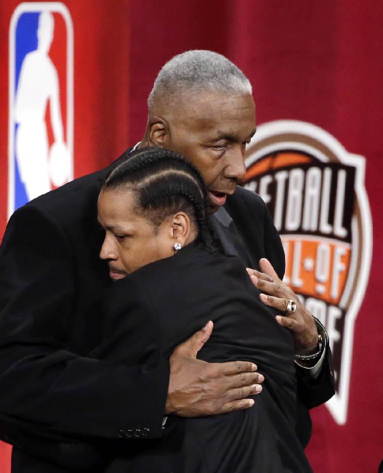 Vere storie di vita salvate dalla NBA!