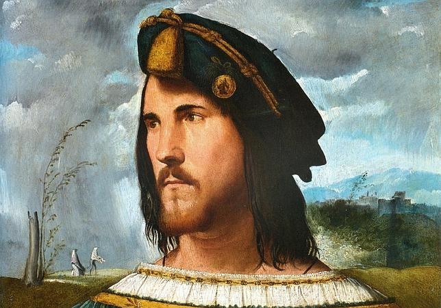 Io sono Cesare Borgia! Chi è il Valentino?