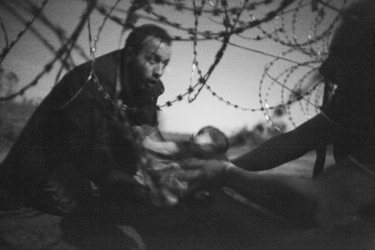 Il World Press Photo scoperchia l'inumanità delle guerre