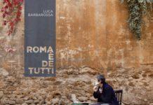 Luca Barbarossa Roma