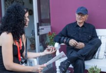 intervista Terence Hill