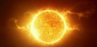 suono del sole