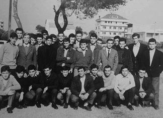 Classe del 68