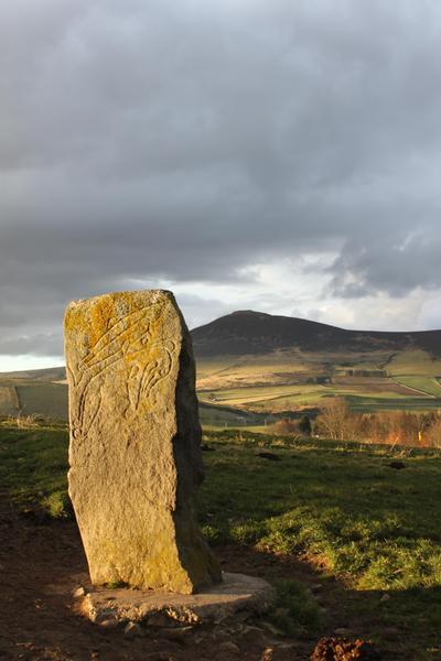 tribù scozzesi dei pitti