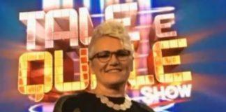 Maria Grazia Fontana Tale e Quale Show