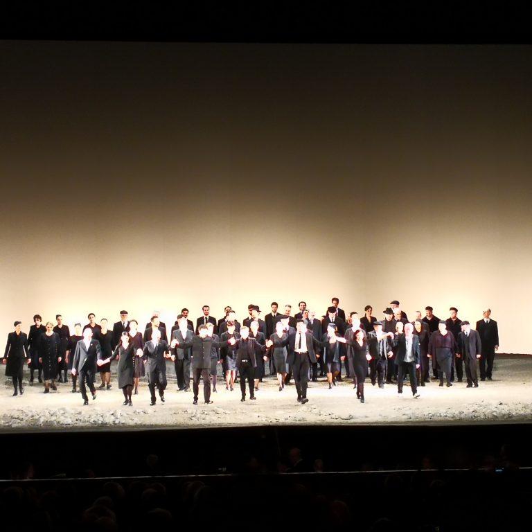 """""""Orfeo ed Euridice"""", rivoluzionaria opera di Gluck al teatro dell'Opera di Roma"""