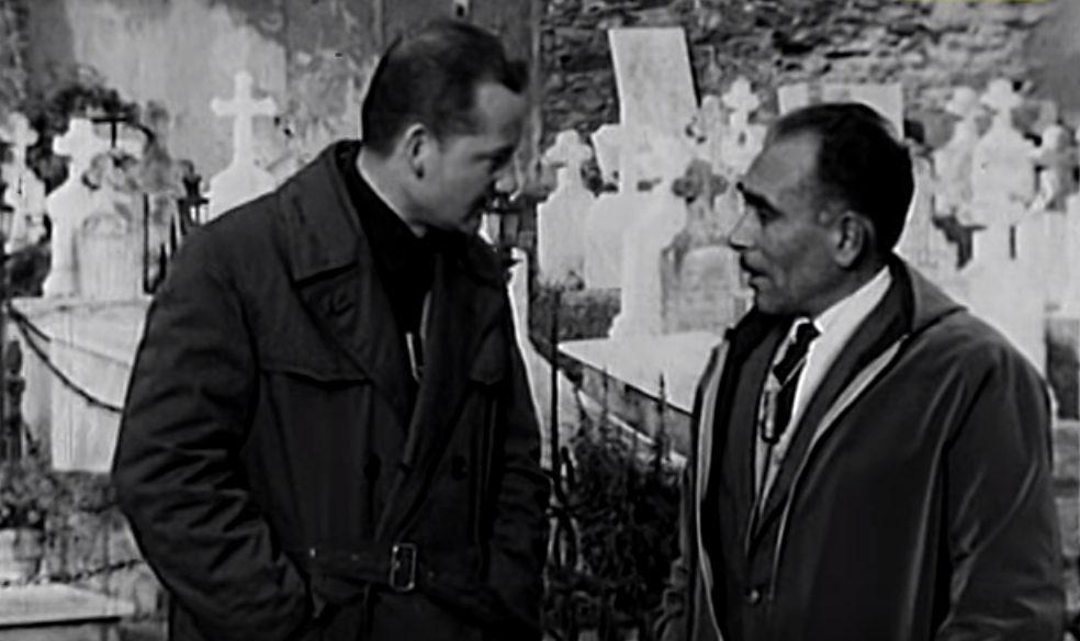 Rapporto a Corleone
