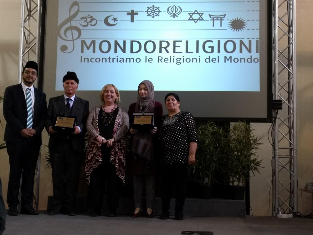 Mondoreligioni