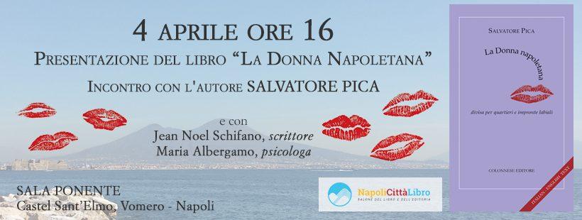 NapoliCittàLibro: La Donna Napoletana di Salvatore Pica