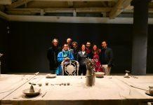 L'Iran alla Biennale racconta la vita, l'arte e la pace