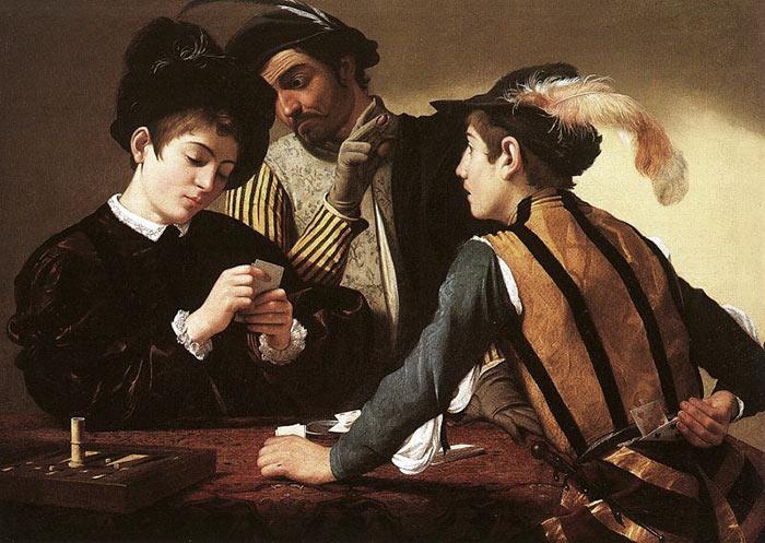 Mostra Caravaggio Napoli: l'eredità lasciata dall'artista nella città partenopea