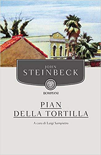 Pian della Tortilla di john Steinbeck