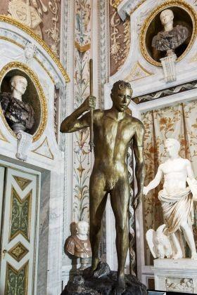 Mostra Lucio Fontana