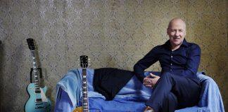 Mark Knopfler: oggi la prima tappa italiana del suo tour mondiale