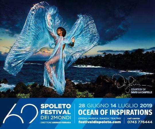 Casa Menotti, una visita tra reale e virtuale alla 62ma edizione del Festival dei Due Mondi di Spoleto