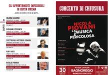 Programma Civita Cinema 2019