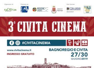 Civita Cinema 2019