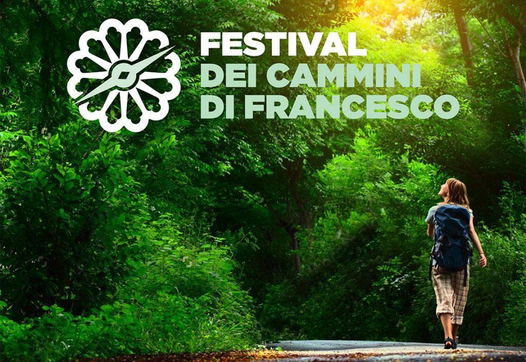 III Edizione Festival dei Cammini di Francesco