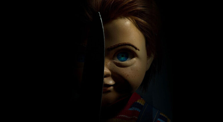 La bambola assassina. Se Asimov incontrasse Chuky