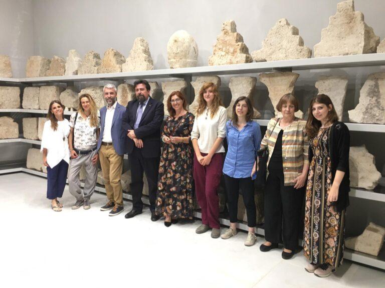 Una missione archeologica italiana nel Kurdistan iracheno: scoperte, restauro e musealizzazione