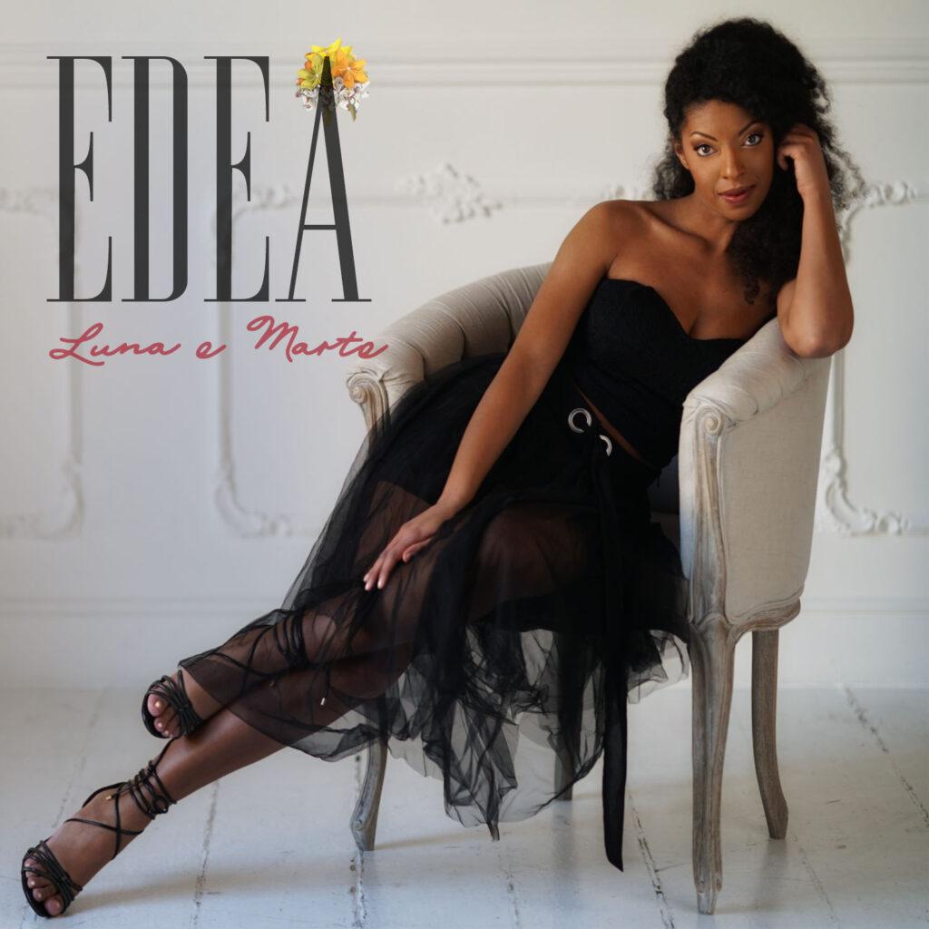 Intervista a Edea