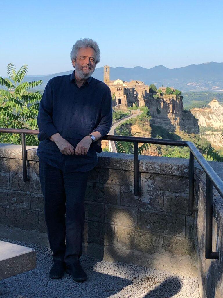 Civita Cinema: Nicola Piovani incanta Bagnoregio con La musica è pericolosa