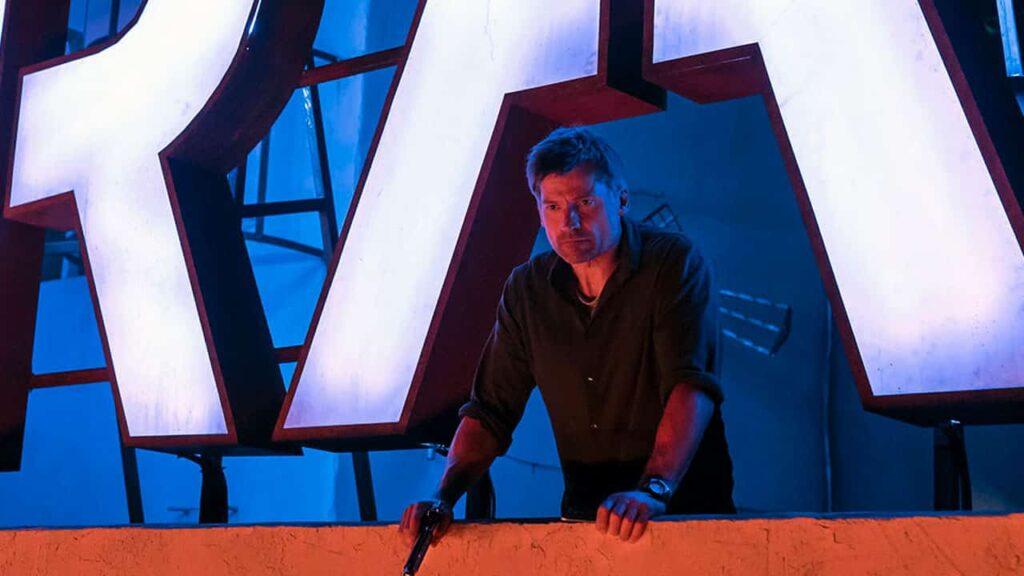 Domino – Recensione del film di Brian De Palma