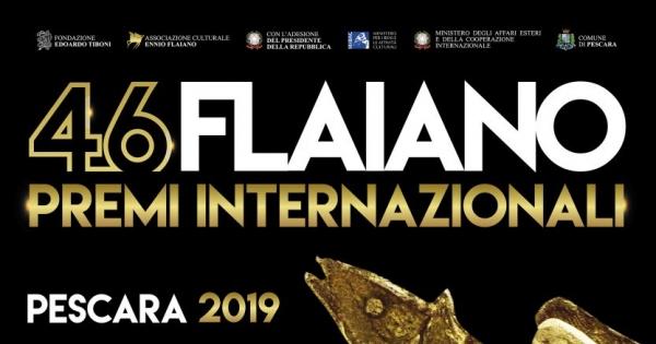 Il Premio Flaiano si blocca a Sella di Corno | Mondo Cultura
