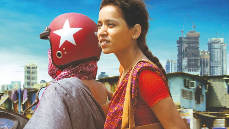 Sir – Cenerentola a Mumbai. Niente baci per Cenerentola