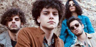 Dionisio band