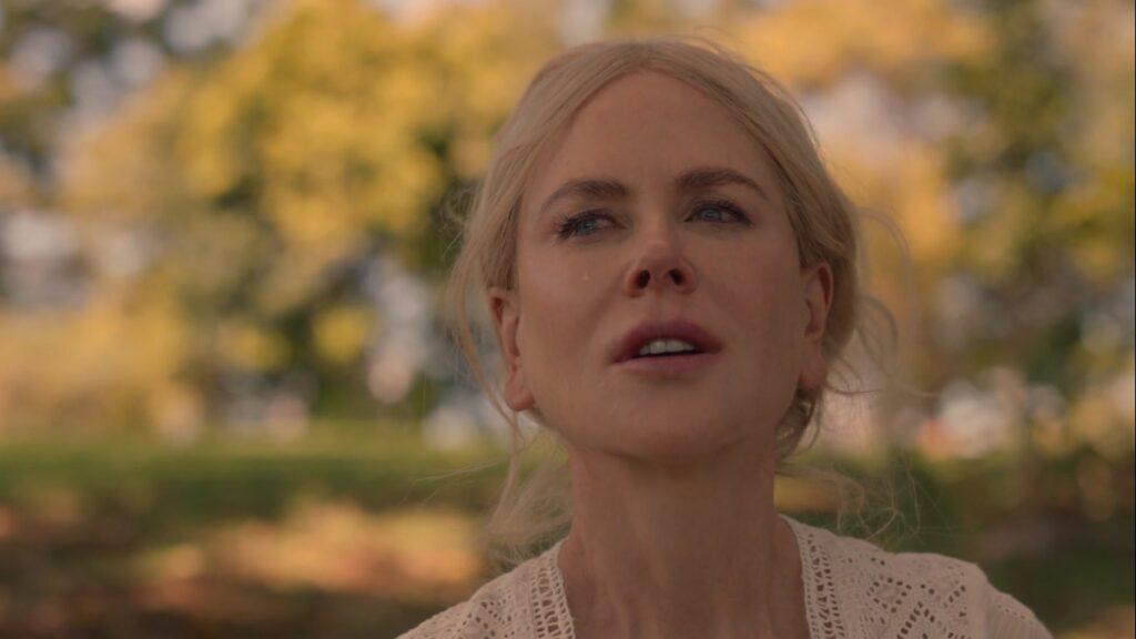 Nicole Kidman - Nine Perfect Strangers