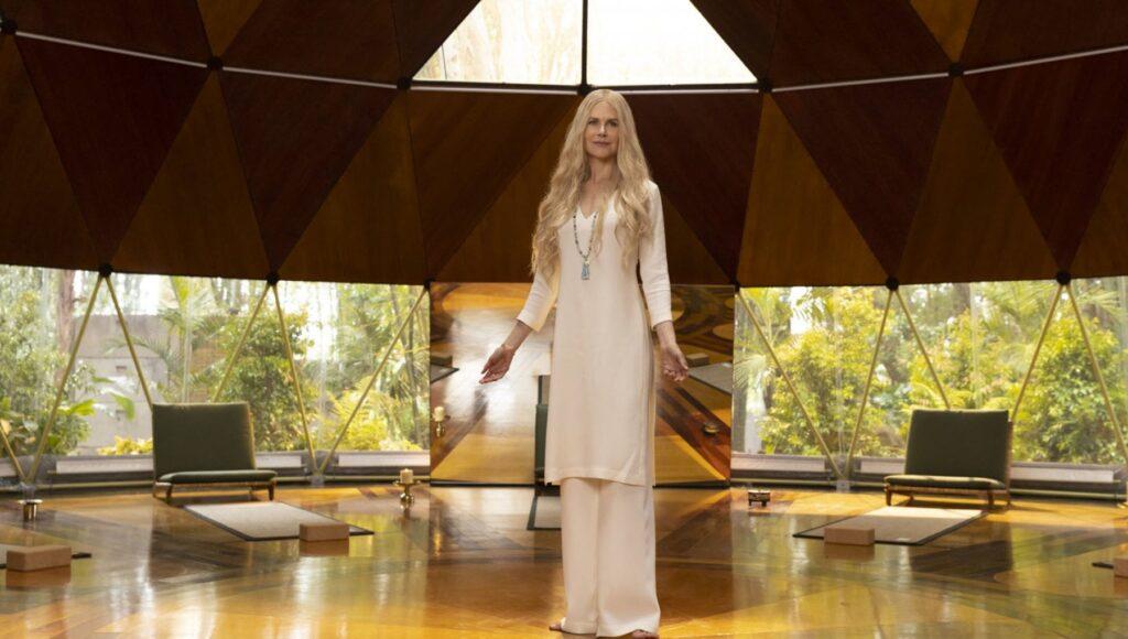Nine Perfect Strangers - Nicole Kidman